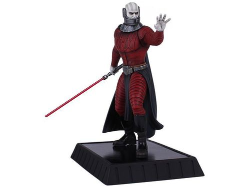 GENTLE GIANT DARTH MALAK MAQUETTE / EXCLUSIV