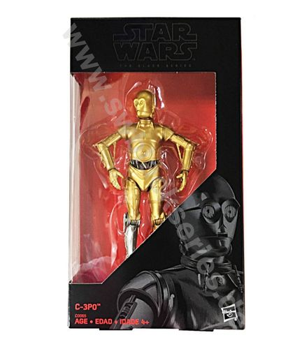 CLASSIC C-3PO / WALGREENS EXCLUSIVE