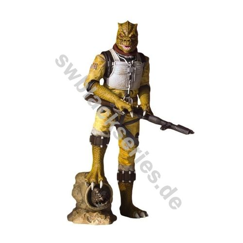 GENTLE GIANT COLLECTORS GALLERY - BOSSK 1/8
