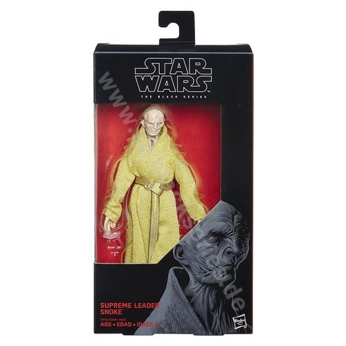SUPREME LEADER SNOKE #55