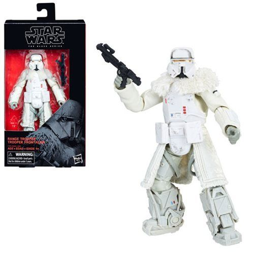 IMPERIAL RANGE TROOPER #64