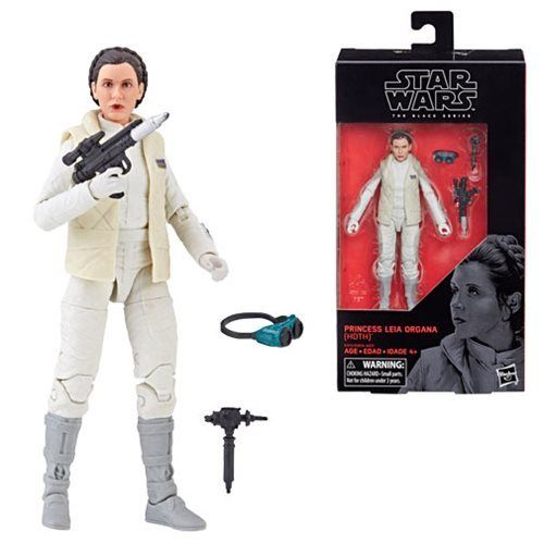 PRINCESS LEIA (HOTH) #75