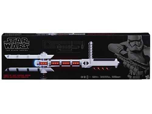 FIRST ORDER CONTROL BATON  1:1 / FORCE FX