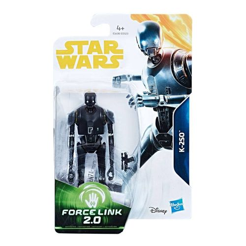 "SOLO - A STAR WARS STORY - K-2SO (ROGUE ONE) 3,75"" / FORCE LINK 2.0"