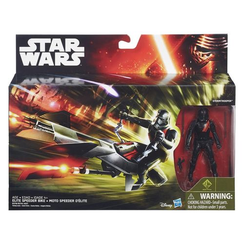 STAR WARS THE FORCE AWAKENS - ELITE SPEEDER BIKE