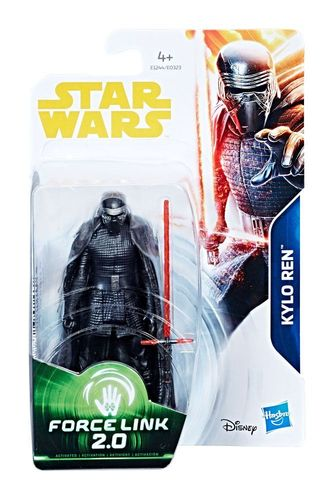 SOLO - A STAR WARS STORY -  KYLO REN (WAVE 2) / FORCE LINK 2.0