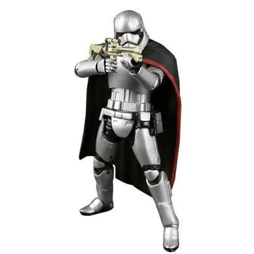 "CAPTAIN PHASMA 6"" / LOOSE"