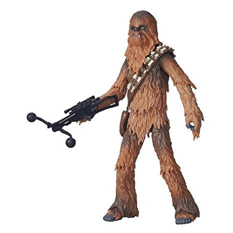 "CHEWBACCA (TFA) 6"" / LOOSE"