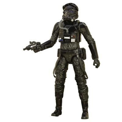 "FIRST ORDER TIE FIGHTER PILOT 6"" / LOOSE"