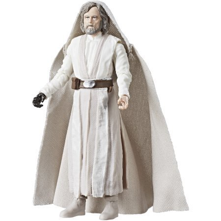 "LUKE SKYWALKER (JEDI MASTER) 6"" / LOOSE"
