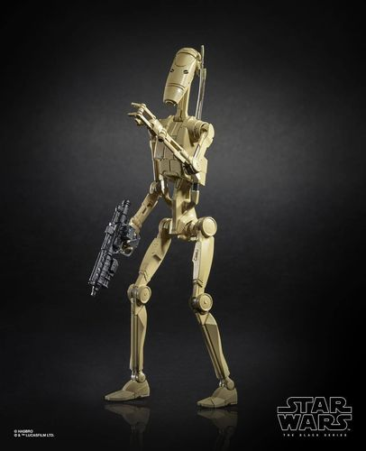 BATTLE DROID 6""