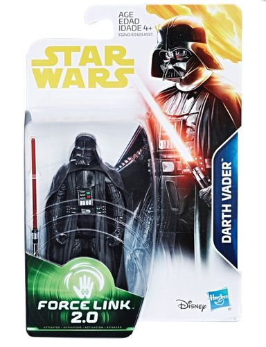 SOLO - A STAR WARS STORY -  DARTH VADER / FORCE LINK 2.0