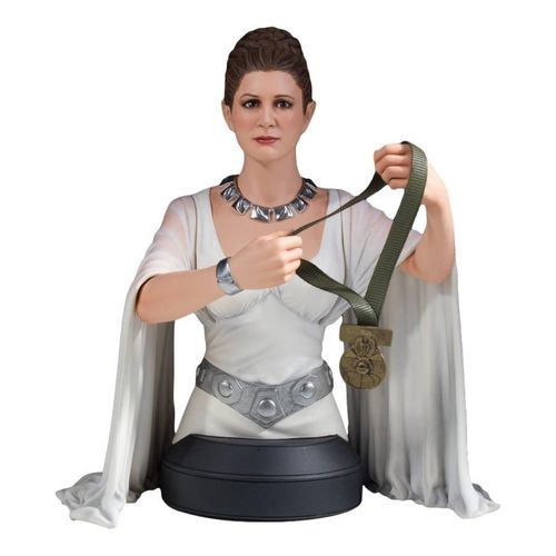 GENTLE GIANT LEIA (HERO OF YAVIN) BÜSTE 1/6
