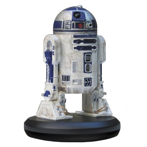 ATTAKUS STAR WARS ELITE COLLECTION R2-D2 / 11 CM