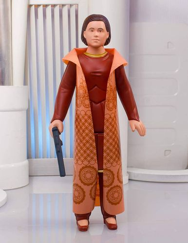 GENTLE GIANT PRINCESS LEIA (BESPIN GOWN) JUMBO SIZE 12""