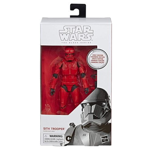 SITH TROOPER (FIRST EDITION) 6""