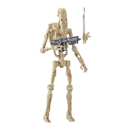 "BATTLE DROID 6"" / LOOSE"