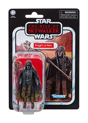 THE VINTAGE COLLECTION - KNIGHT OF REN VC155 3,75""