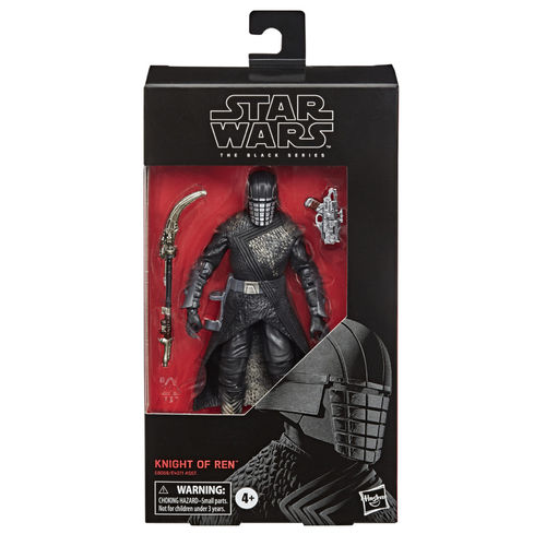 KNIGHT OF REN 6""