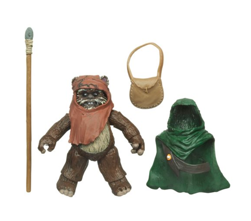 THE VINTAGE COLLECTION - WICKET 3,75""