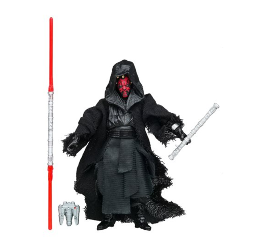 THE VINTAGE COLLECTION - DARTH MAUL 3,75""