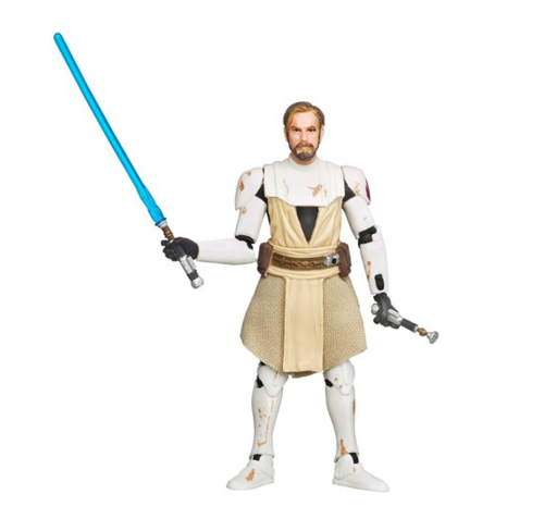 THE VINTAGE COLLECTION - OBI-WAN KENOBI (CLONE WARS) 3,75""