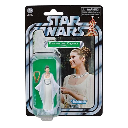 THE VINTAGE COLLECTION - PRINCESS LEIA ORGANA (YAVIN) VC150 3,75""
