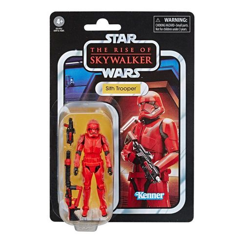 THE VINTAGE COLLECTION - SITH TROOPER VC162 3,75""