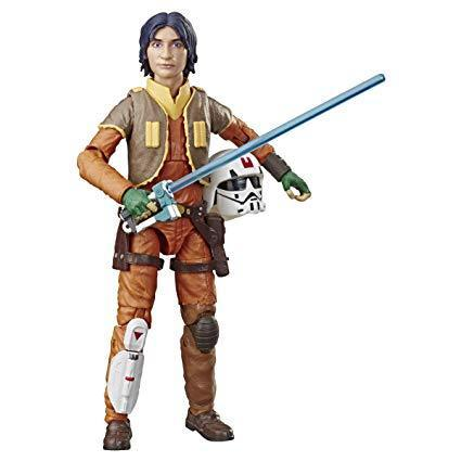 "EZRA BRIDGER 6"" / LOOSE"