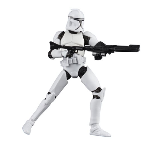 THE VINTAGE COLLECTION - CLONE TROOPER 3,75""
