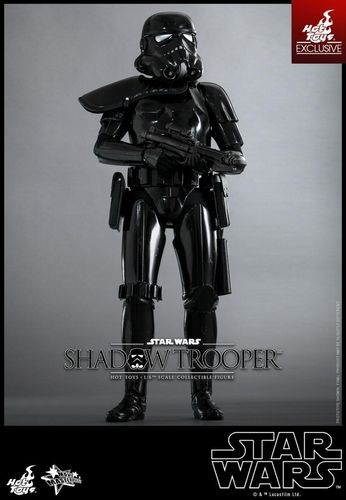 HOT TOYS STAR WARS SHADOW TROOPER 1/6 MMS271